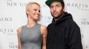 Pamela Anderson złożyła pozew o rozwód!
