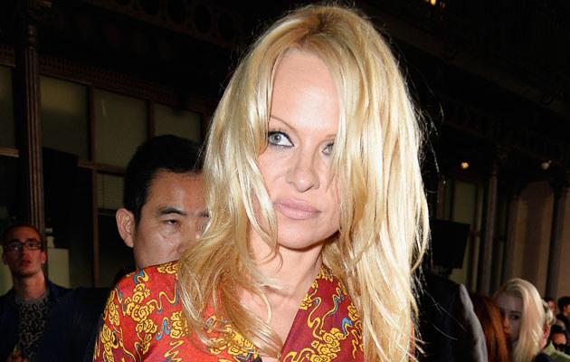 Pamela Anderson została zgwałcona, gdy miała 12 lat! /Pascal Le Segretain /Getty Images