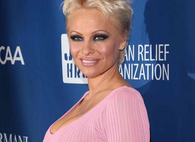Pamela Anderson /East News