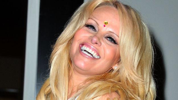 Pamela Anderson /Jerod Harris /Getty Images