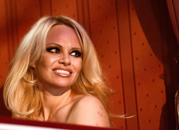 Pamela Anderson /HELMUT FOHRINGER /East News