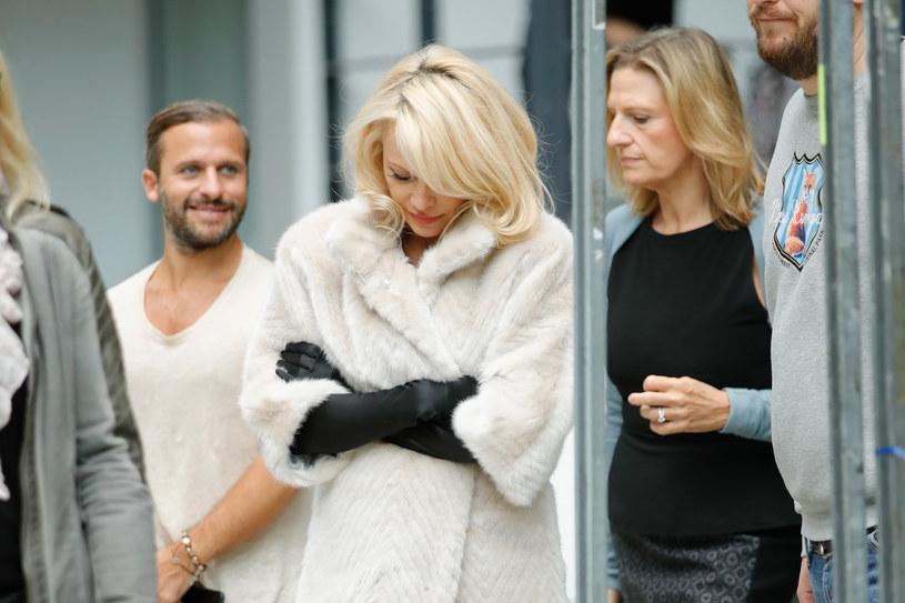 Pamela Anderson /Andreas Rentz /Getty Images