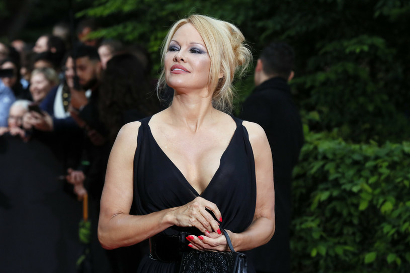 Pamela Anderson /AP/Associated Press/ /East News