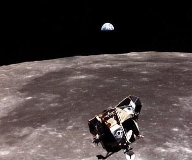 Pamiątka po Apollo 13 sprzedana za 390 tys. dol.