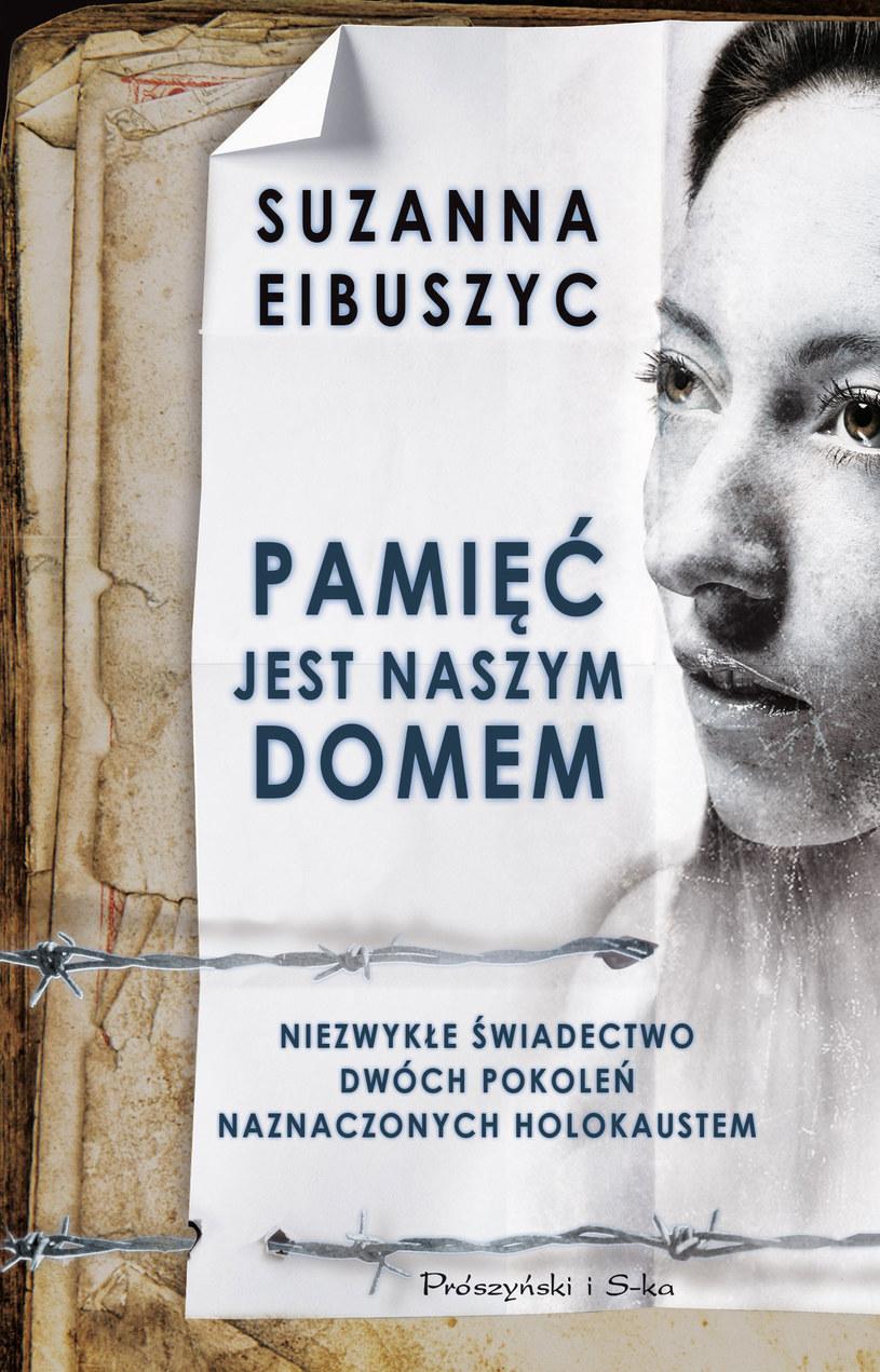 Pamięć jest naszym domem /Styl.pl/materiały prasowe