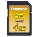 Pamięć na szóstkę od Panasonica