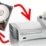 Pamięć USB dla Xboxa 360 od 6 kwietnia