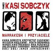 różni wykonawcy: -Pamięci Kasi Sobczyk