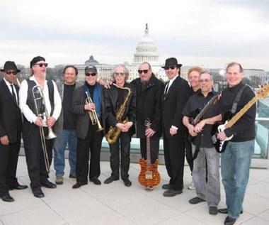 Pamięci Pawła Bergera: Przyjedzie Blues Brothers