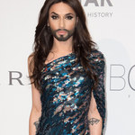Pamiętacie ją? Conchita Wurst już tak nie wygląda! Teraz celebruje swoją męskość!
