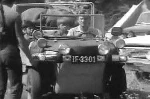 Pamiętacie Pana Samochodzika?
