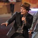 """Pamiętacie przebój """"Grenade""""? Bruno Mars powraca!"""