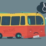 """Pamiętacie """"Smutny Autobus""""? Kontrowersyjny film sukcesem"""