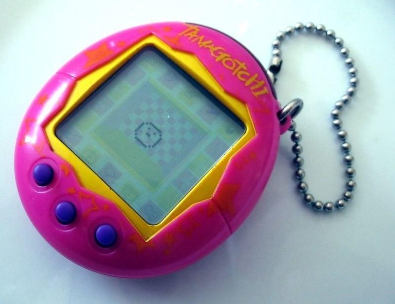 Pamiętacie te zabawki? Wróciły! /Tomasz Sienicki  /Wikipedia