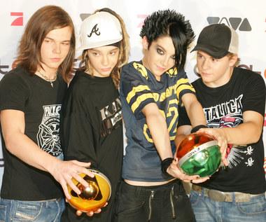 Pamiętacie Tokio Hotel? Jak dzisiaj wyglądają bracia Kaulitz?
