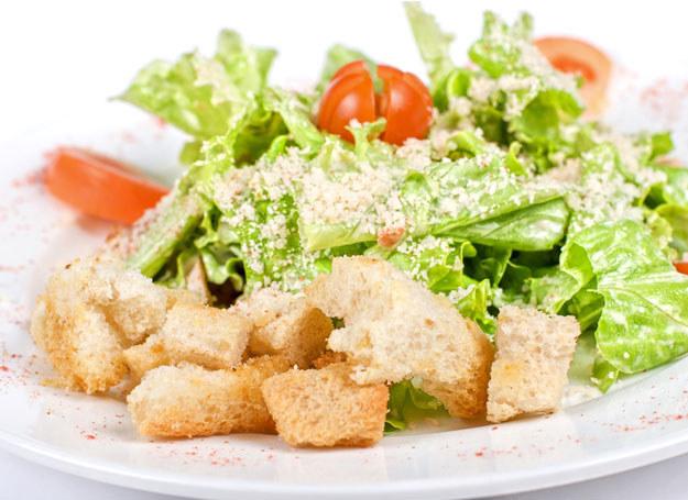 Pamiętaj, by na talerzu znalazły się różnokolorowe warzywa i owoce /© Panthermedia