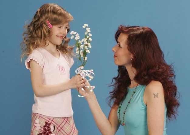 Pamiętaj o życzeniach dla mamy, fot. A. Nocoń /Agencja SE/East News