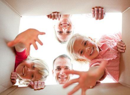 Pamiętaj też, by pozwalać dziecku na swobodną zabawę /© Panthermedia