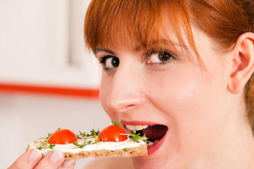 Pamiętaj, że długotrwałe głodówki, tylko mogą ci zaszkodzić /© Panthermedia