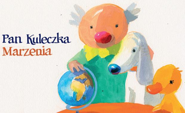Pan Kuleczka – audiobook na Dzień Dziecka