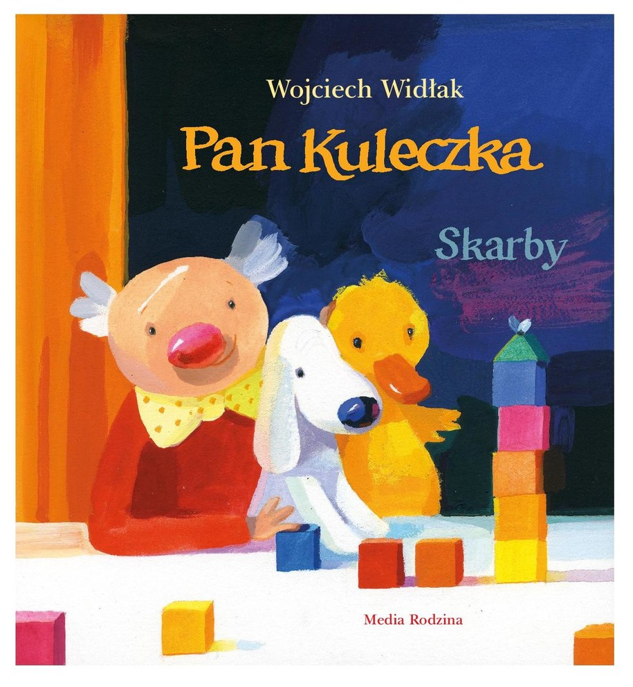 Pan Kuleczka i Skarby /Materiały prasowe