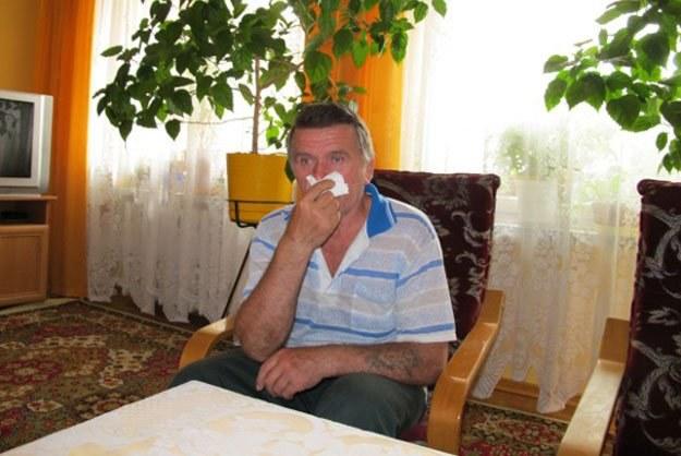 Pan Mieczysław 11 godzin czekał na pomoc /wroclaw24.net
