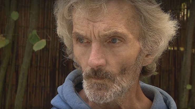 Pan Mikołaj przez niemal ćwierć wieku był zmuszany do niewolniczej pracy /Interwencja  /Polsat News