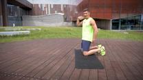 """""""Pan od WF-u"""": Trening nóg pomoże szybko spalić kalorie"""