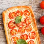 Pan pomidor: Kuchnia dla początkujących