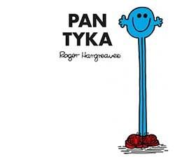 Pan Tyka, Roger Hargreaves /INTERIA.PL/materiały prasowe