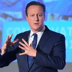 """Panama Papers"": David Cameron opublikował swe zeznania podatkowe"