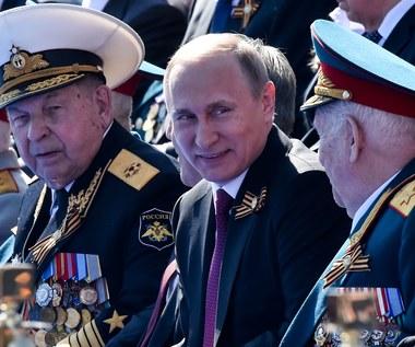 """""""Panama Papers"""": Otoczenie Władimira Putina zamieszane w aferę"""