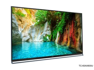 Panasonic 4K AX800 - telewizor Ultra HD LED LCD
