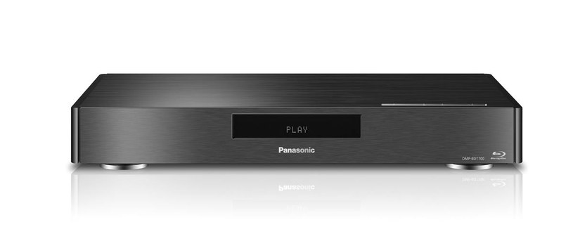 Panasonic Blu-ray  BDT700 /materiały prasowe