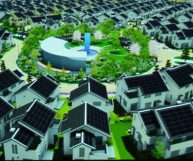 Panasonic buduje miasto przyszłości