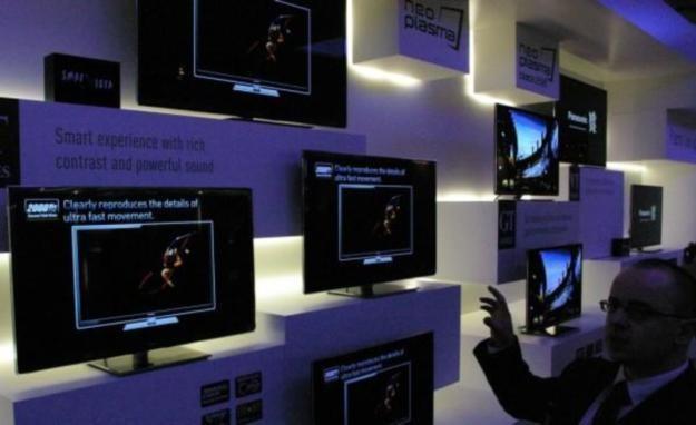 Panasonic Convention 2012 - jakie nowości zaprezentowała Japońska firma /INTERIA.PL