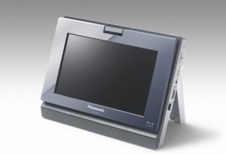 Panasonic DMP-B15 /materiały prasowe