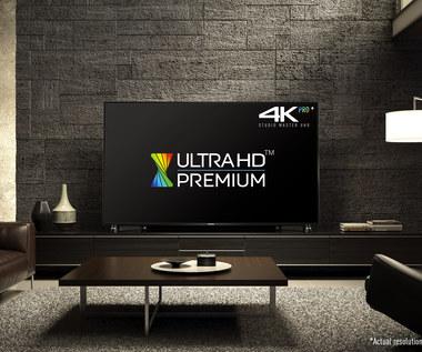 """Panasonic DX900 - """"następca plazmy"""" z certyfikatem Ultra HD Premium"""