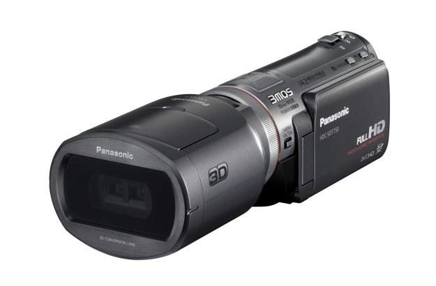 Panasonic HDC-SDT750 /materiały prasowe