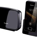 Panasonic KX-PRX120 - telefon stacjonarny z Androidem
