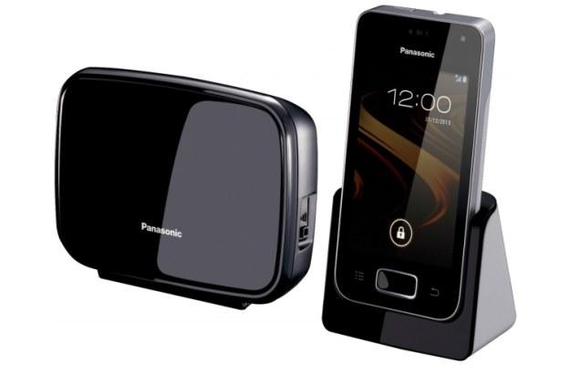 Panasonic KX-PRX120 /materiały prasowe