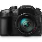 Panasonic Lumix DMC-GH4 - bezlusterkowiec z nagrywaniem filmów 4K