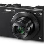 Panasonic Lumix DMC-LF1 - zaawansowany kompakt z jasnym szkłem
