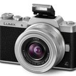 Panasonic prezentuje aparat Lumix GF7