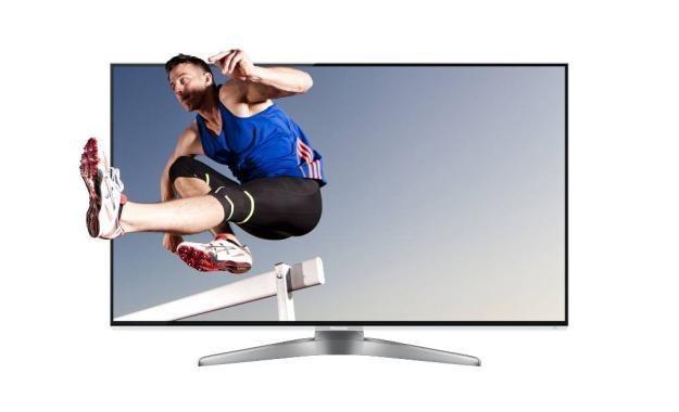 Panasonic przygotował serię premier telewizorów VIERA na 2012 rok /materiały prasowe