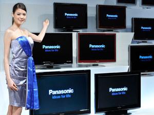 Panasonic rezygnuje z produkcji telewizorów plazmowych