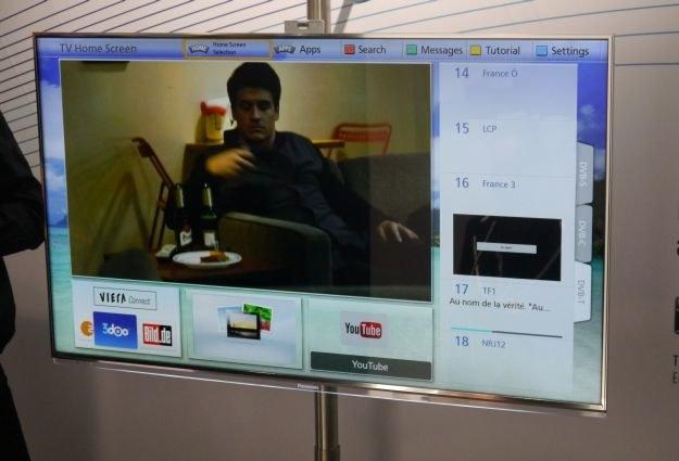 Panasonic Smart VIERA /INTERIA.PL
