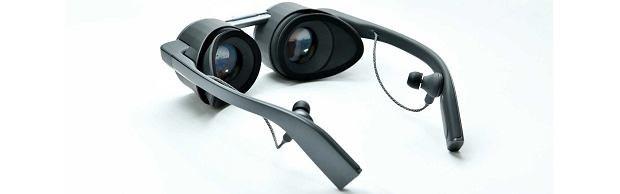 Panasonic VR /materiały prasowe
