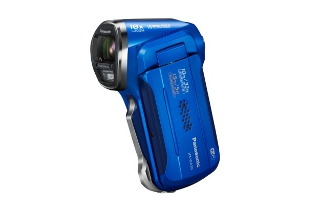 Panasonic WA30 /materiały prasowe