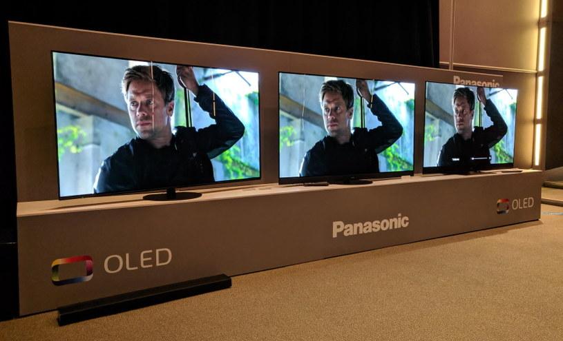 Panasonic wie, jak robić dobre OLED-y. Dla japońskiej firmy telewizory OLED to ich swoistego rodzaju następca kultowym telewizorów plazmowych, z których  słyną Panasonic /INTERIA.PL